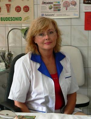 Dr Monika Torkowska